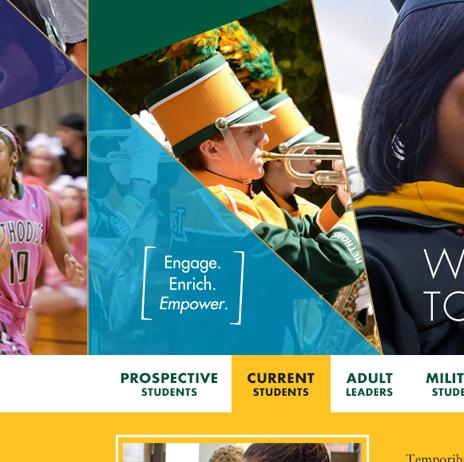 Methodist Univertisy details