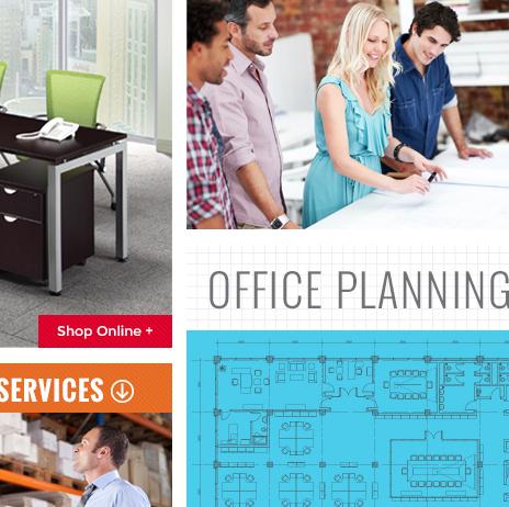 Dynamic Office