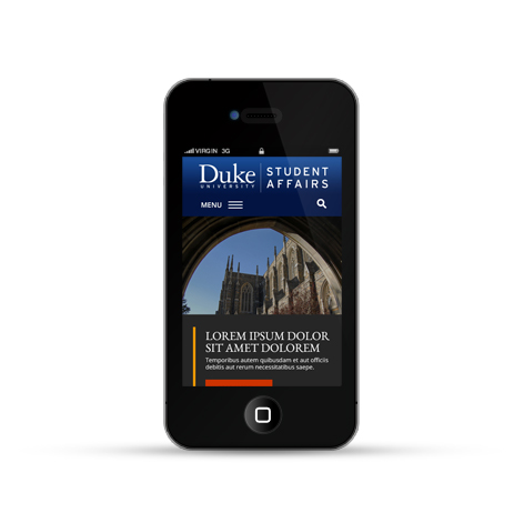 Duke Student Affairs