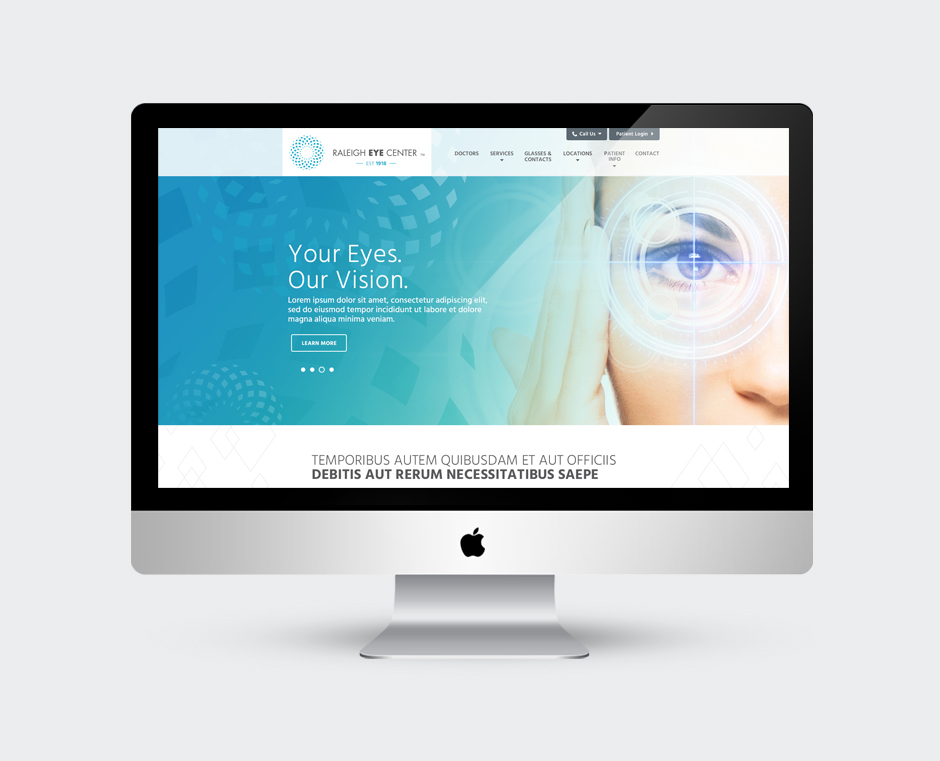 Raleigh Eye Center